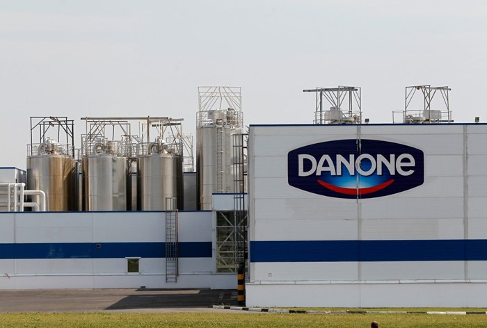 Danone судится с Роскомнадзором и Mail.ru Group