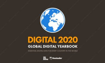 [Download] Digital 2020 by We Are Social - Adtimes.vn