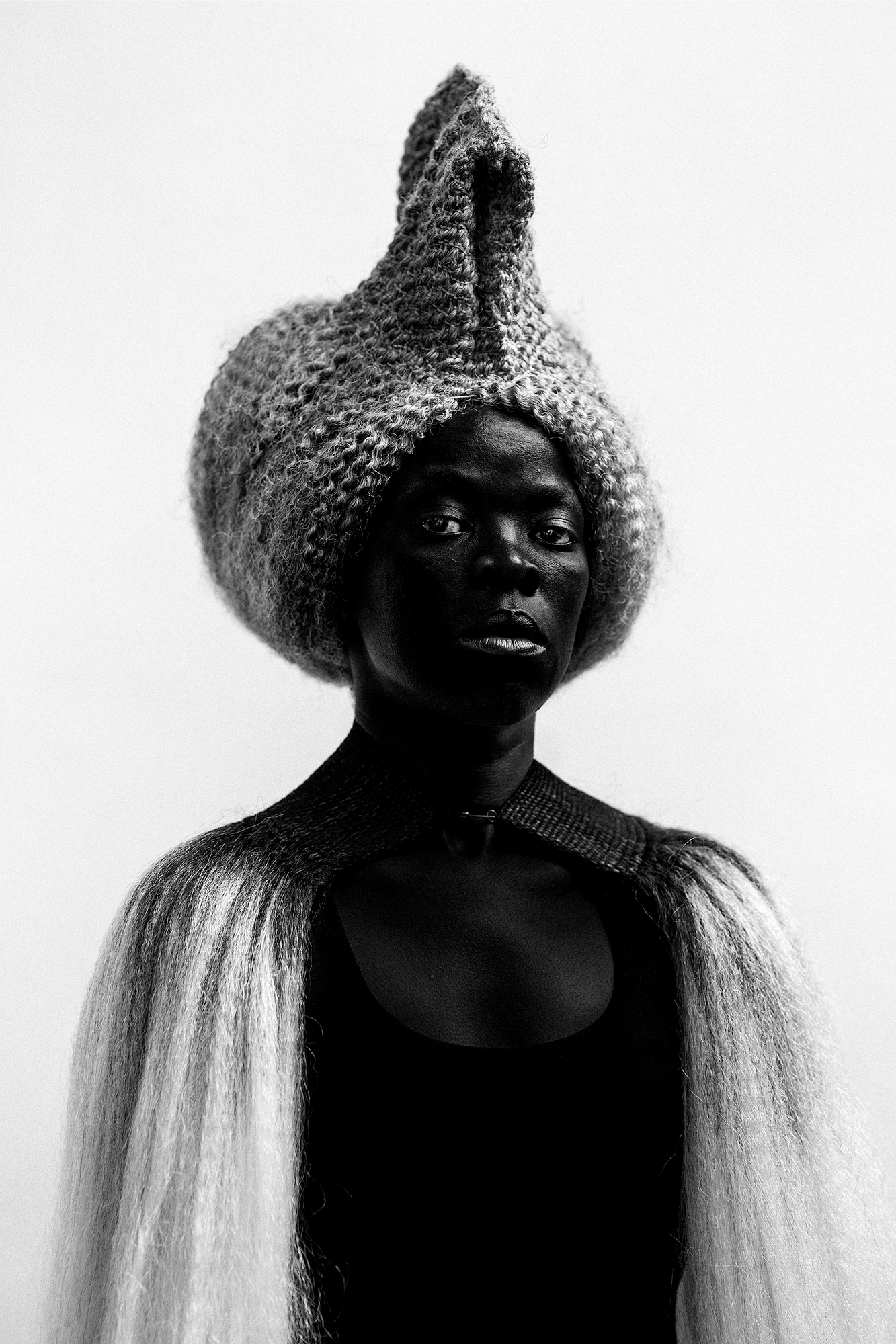 """Kodwa I, Amsterdam"" (2017), © Zanele Muholi, courtesy of Stevenson Gallery, Cape Town/Johannesburg, and Yancey Richardson Gallery, New York"