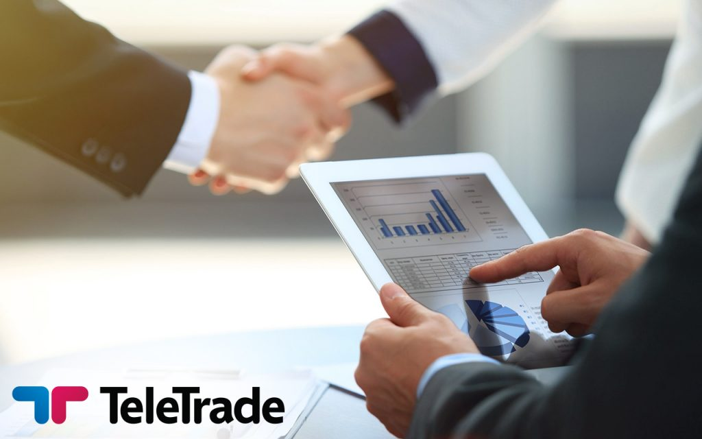Investments in financial markets with Teletrade, Investors Teletrade reviews