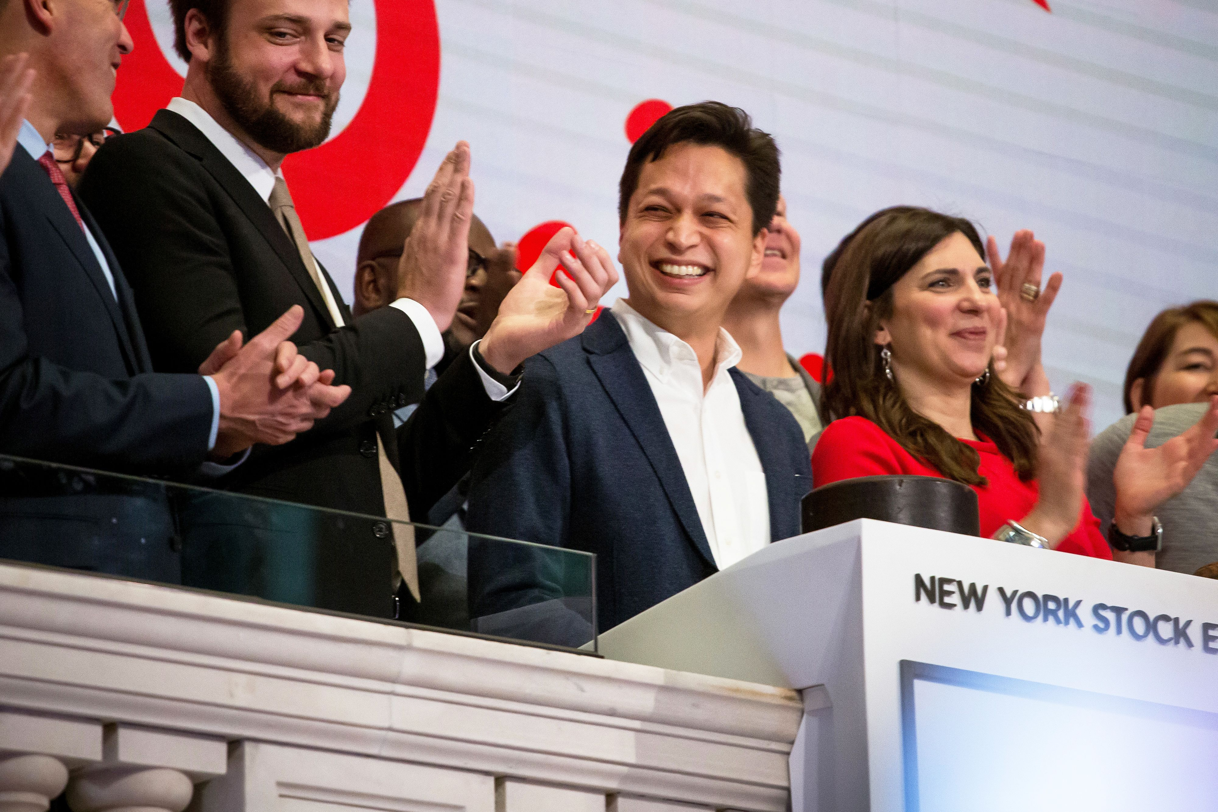 Pinterest up as much as 12% as post-IPO rally continues