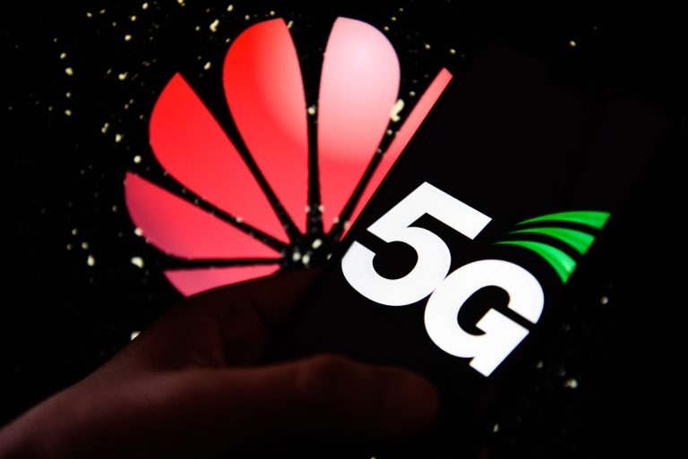 5G is at the center of America's beef with Huawei -- here's why it's such a big deal