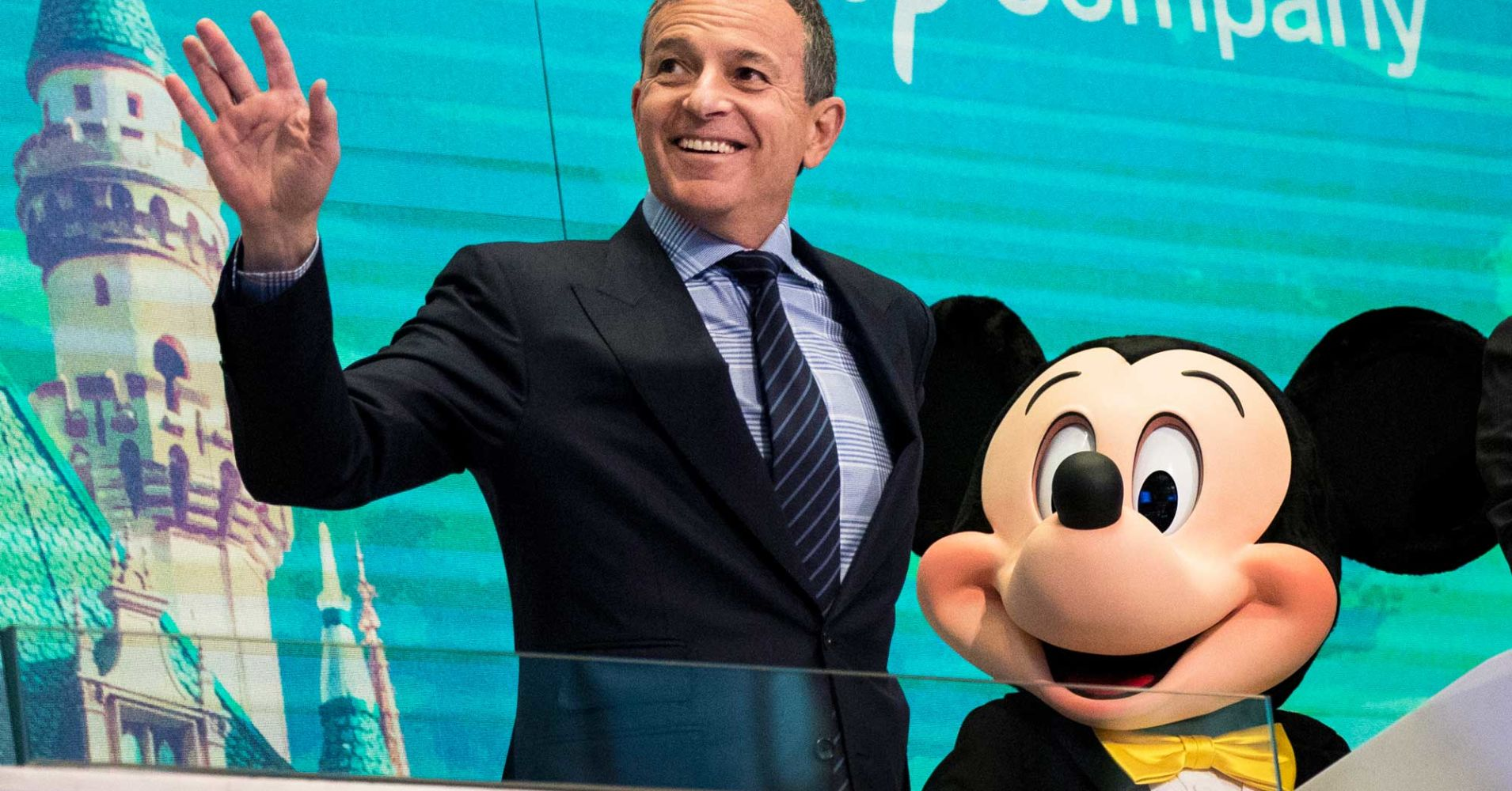 Disney earnings Q2 2019