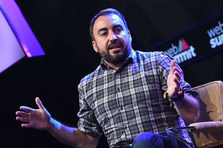 Ex-Facebook security chief Stamos says Zuckerberg should hire new CEO