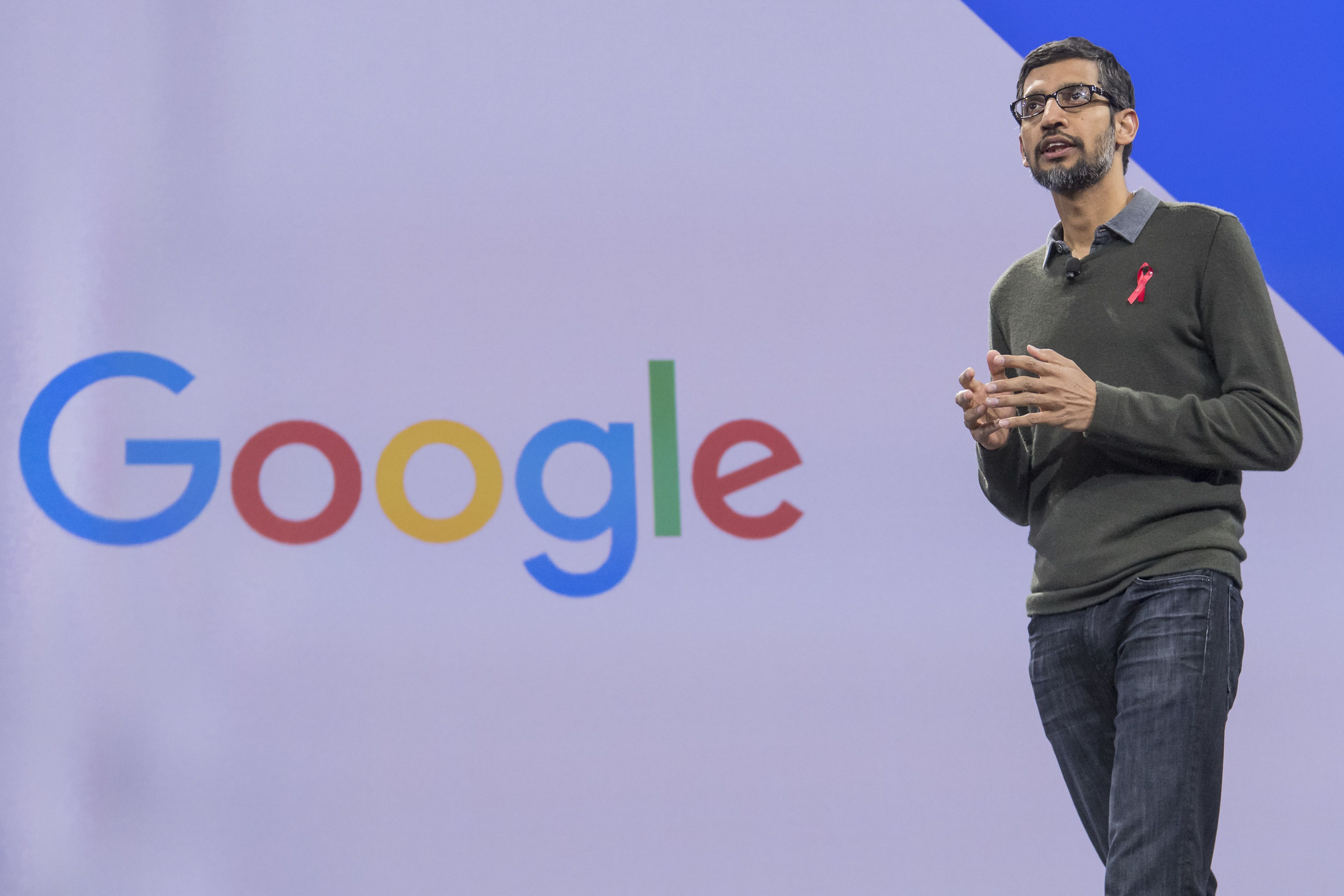Google to set up a European tech hub to deal with data privacy