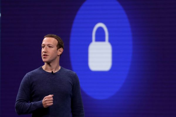 Here are some ways Facebook can address privacy concerns