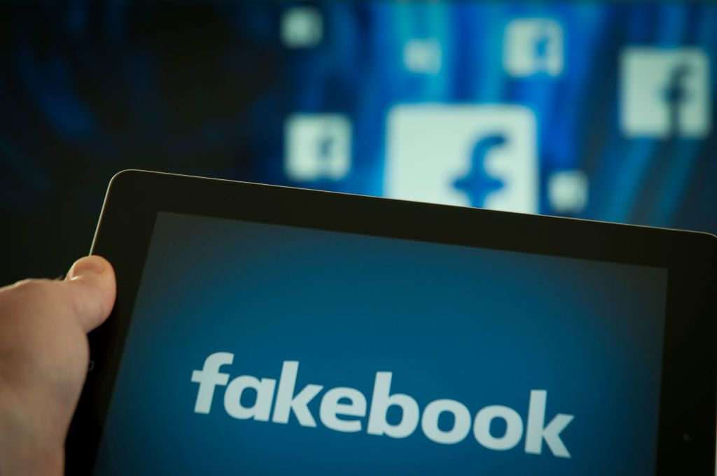 'Junk news' gets higher engagement on Facebook ahead of EU elections