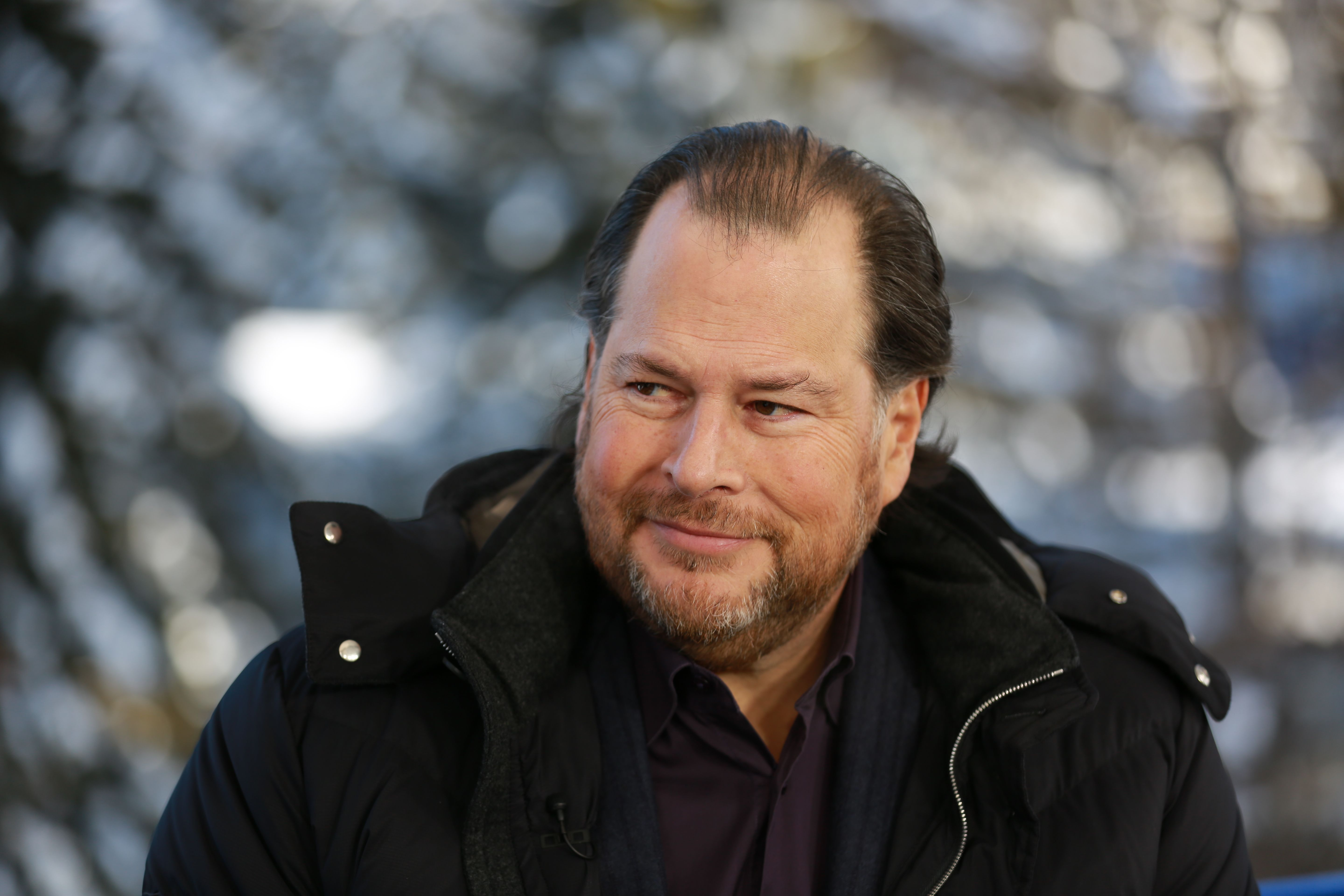 Salesforce bans some gun sellers from using its software
