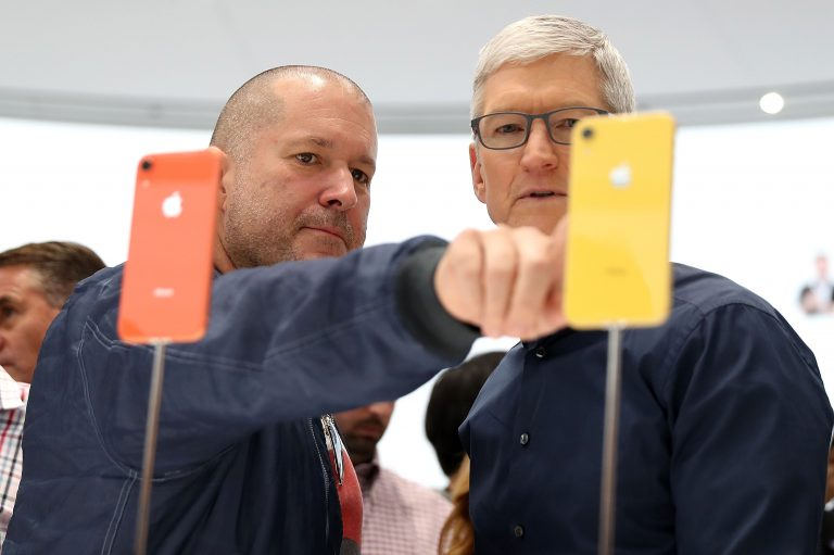 Apple considers moving production from China to avoid tariffs: WSJ