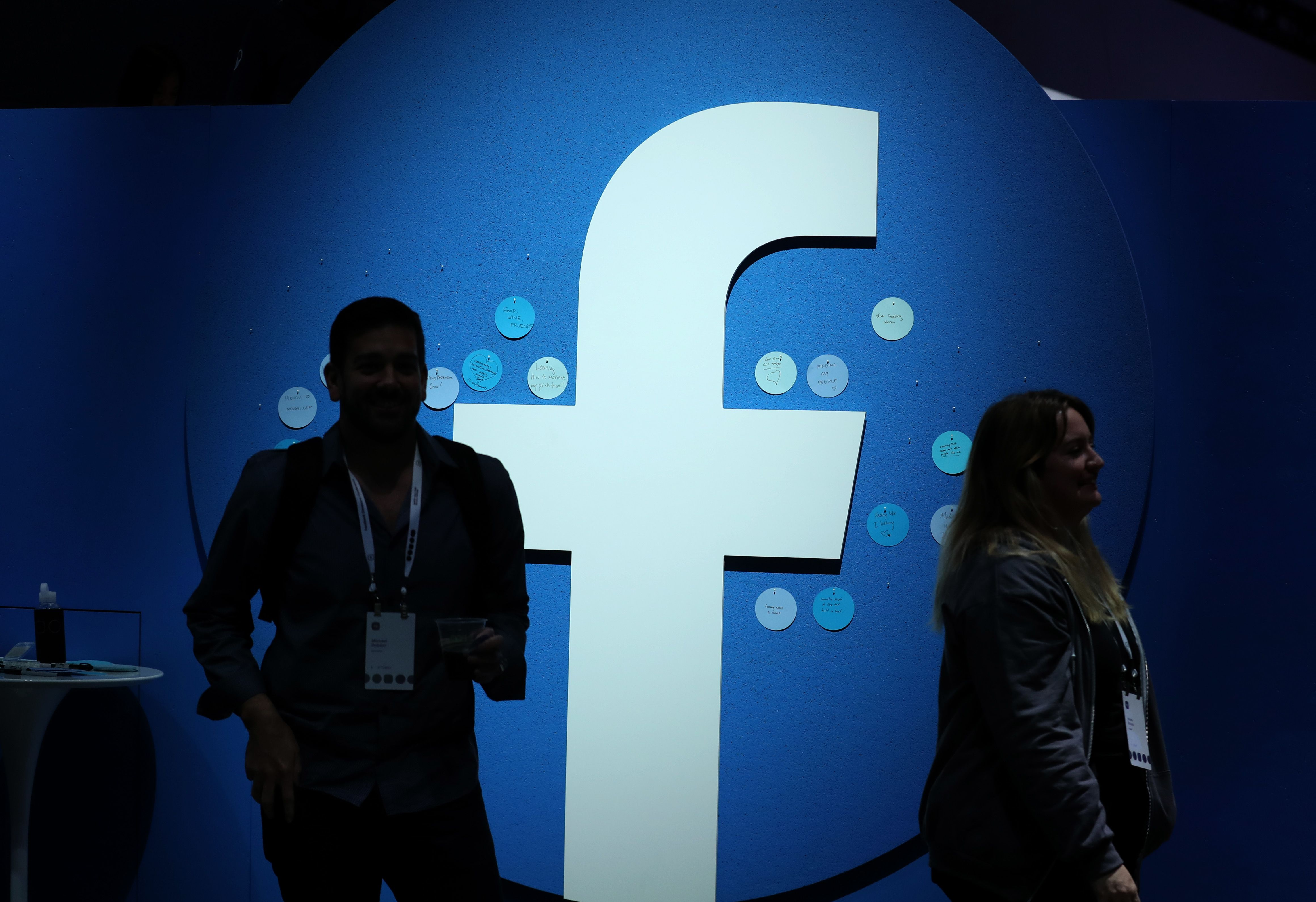 Facebook exec says Libra wallet could lead to more financial services