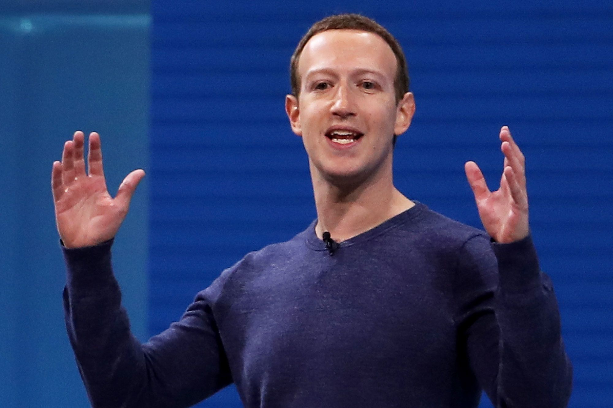 Facebook releases new research report for independent oversight board