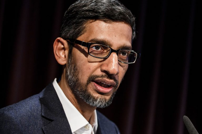 Google fires some of its largest lobbying firms