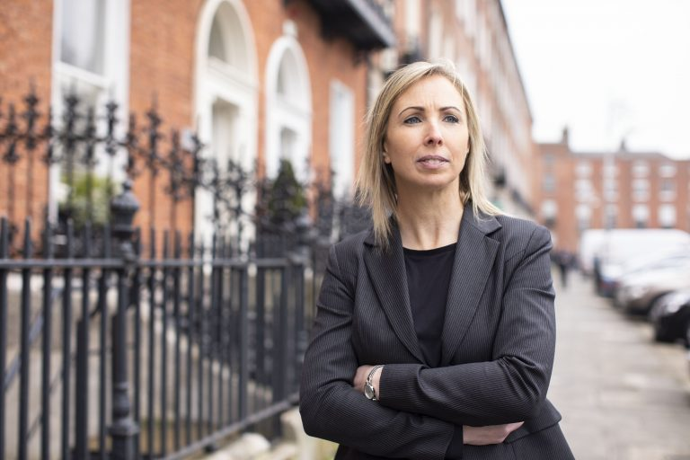 Ireland's Helen Dixon has attention of Big Tech