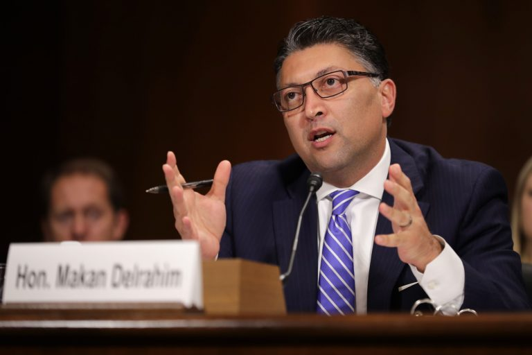 Makan Delrahim speech lays groundwork for antitrust versus big tech