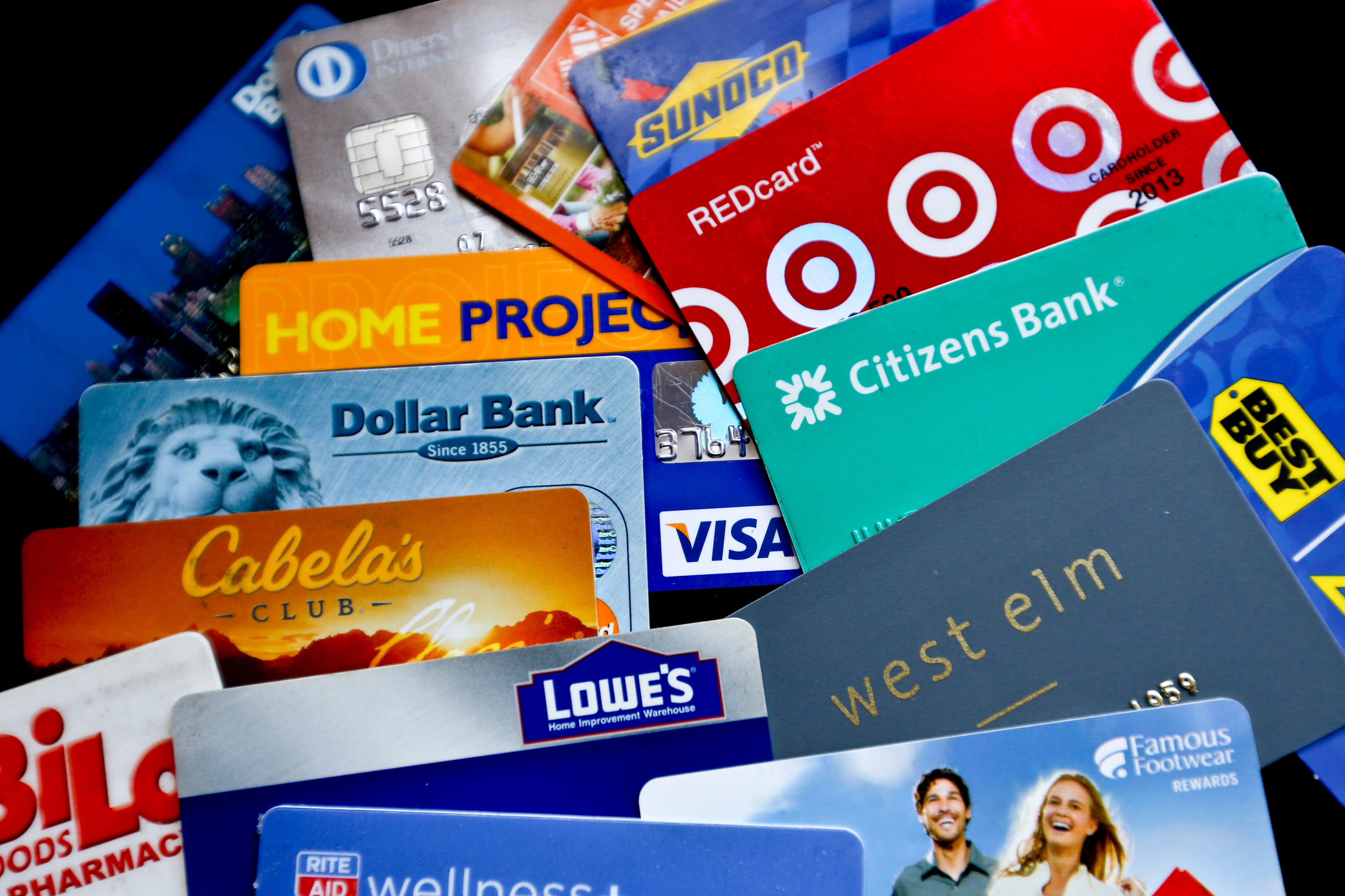 Federal Reserve cut could affect credit cards, loans