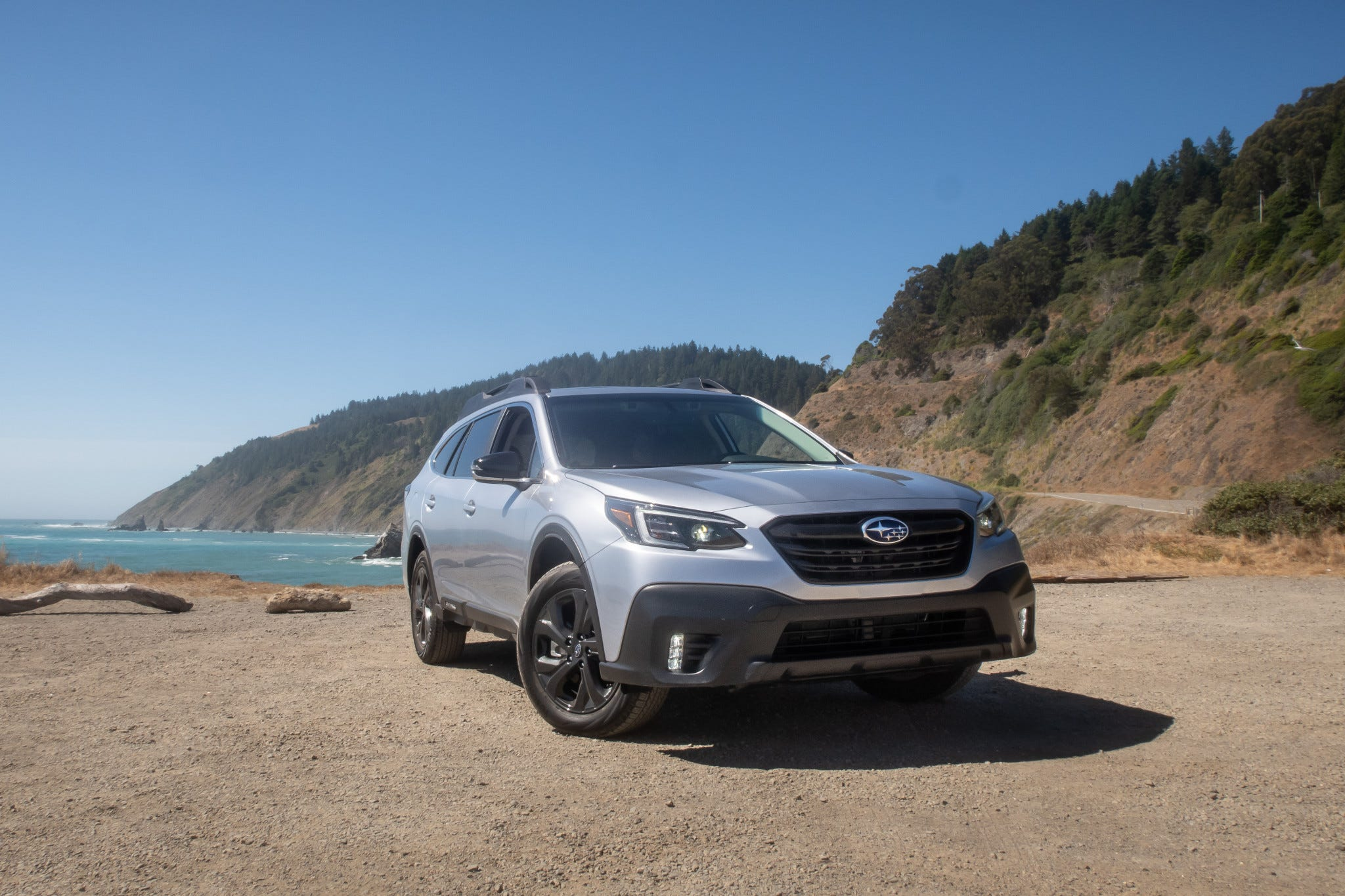 2020 Subaru Outback first drive, review: A budget Volvo CrossCountry