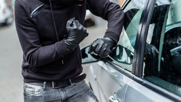 4 ways to fend off thieves