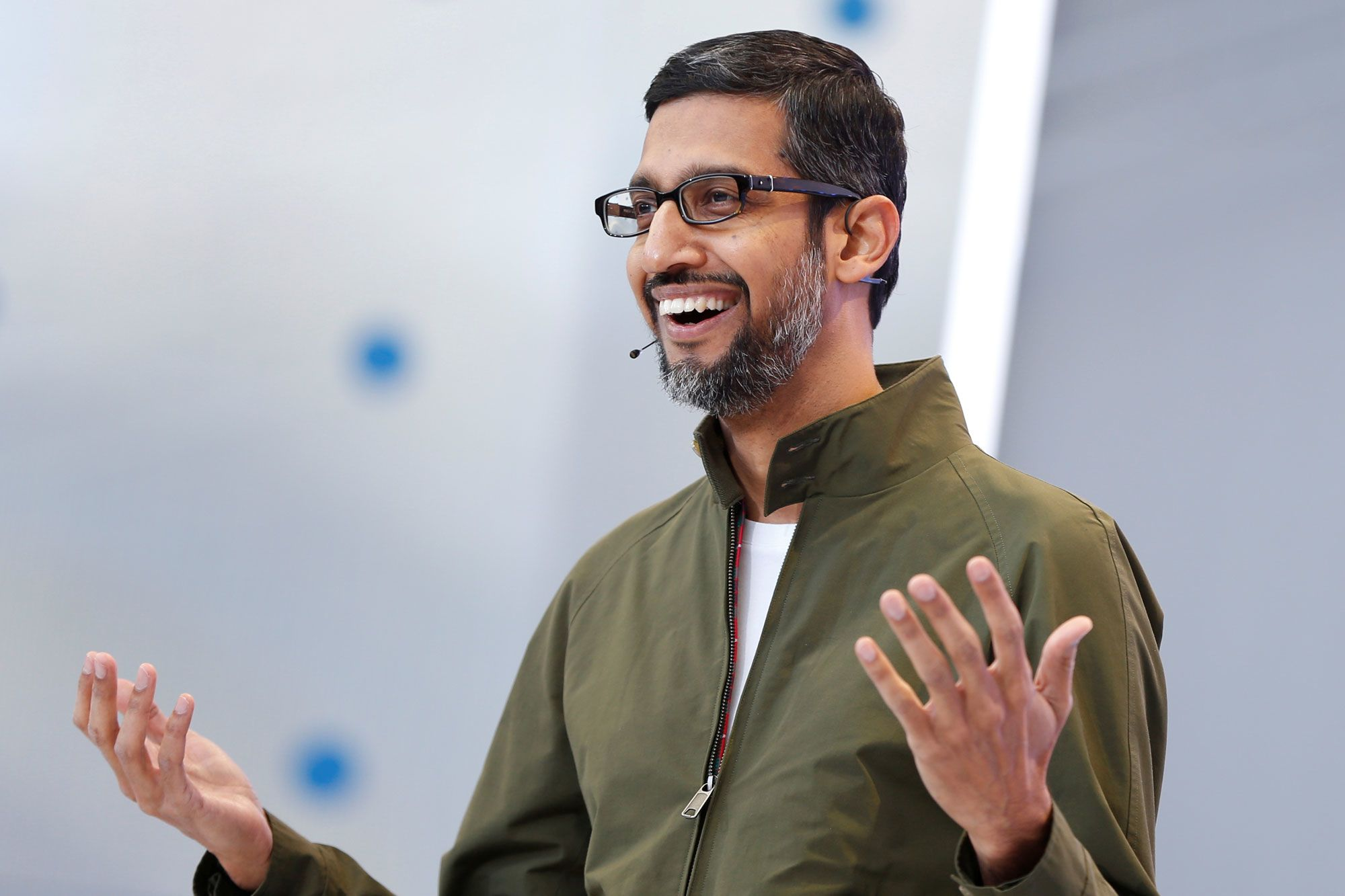 Alphabet Q2 2019 earnings