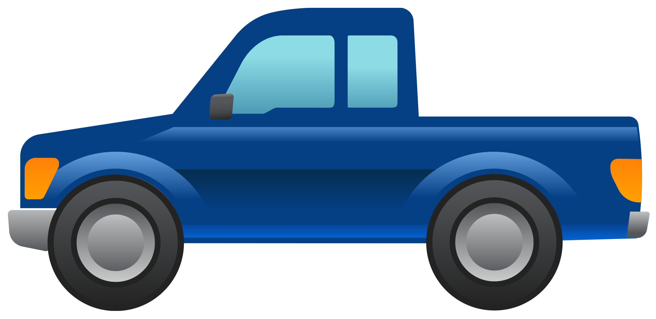 Ford's latest design isn't an F-150 or Ranger. It's an emoji