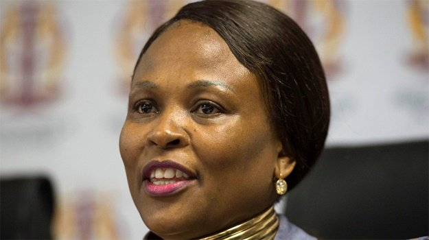 LIVE: Gordhan vs Mkhwebane - Court to rule on remedial action
