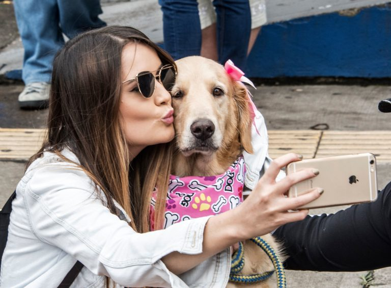 Millennials at risk of fraud over Instagram pet pictures: Santander