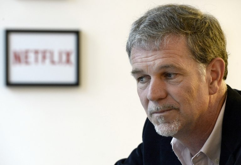 Netflix loses $16 billion in market value following earnings miss