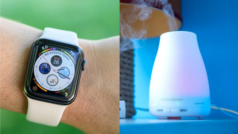 Apple Watch Series 4, Dyson V11 vacuum, and more