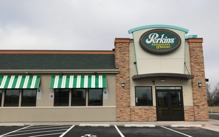 Perkins & Marie Callender's LLC bankruptcy: Restaurant chains for sale