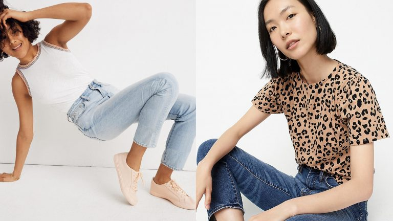 17 stores having huge sales on clothing, shoes, and more this week