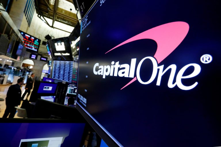 Capital One data breach shows it can't be a tech company that banks