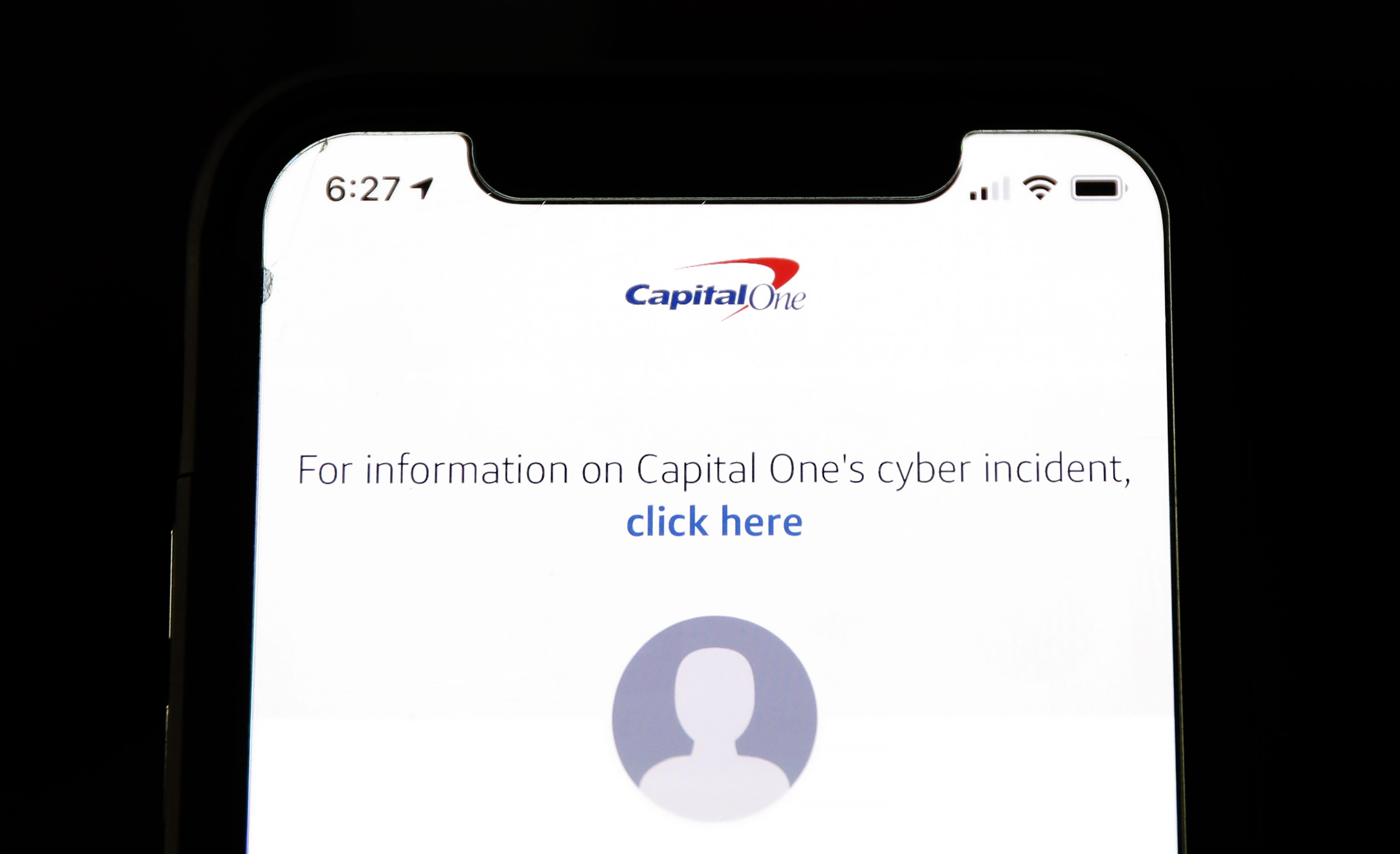 Capital One now needs to double down on technology after data breach