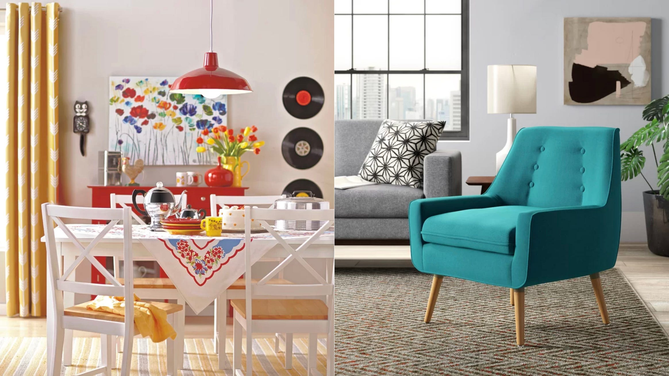 This Wayfair clearance sale is a great chance to get furniture for less