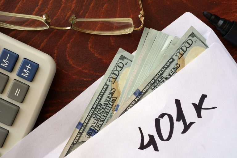 Words of wisdom that can help your 401(k)