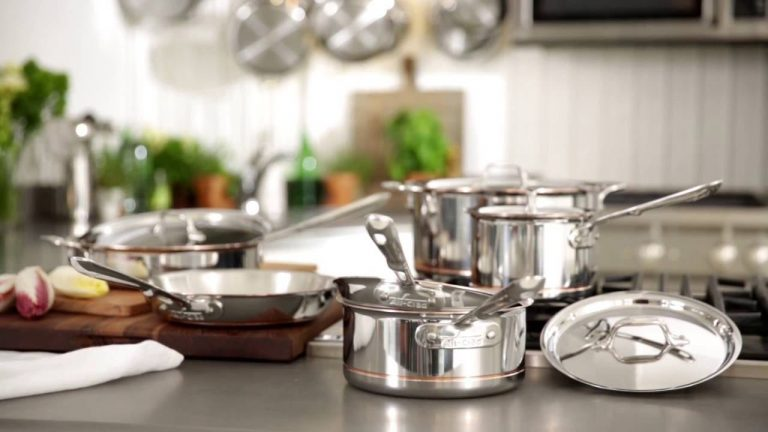All-Clad's VIP Factory Seconds Sale on their popular cookware is happening right now