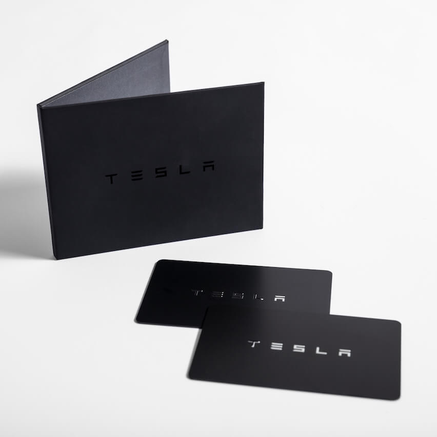 Tesla owner implants key card into her arm in bloody 'hack'