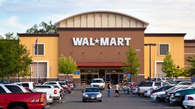 Walmart says assault weapons ban should be discussed in wake of mass shootings