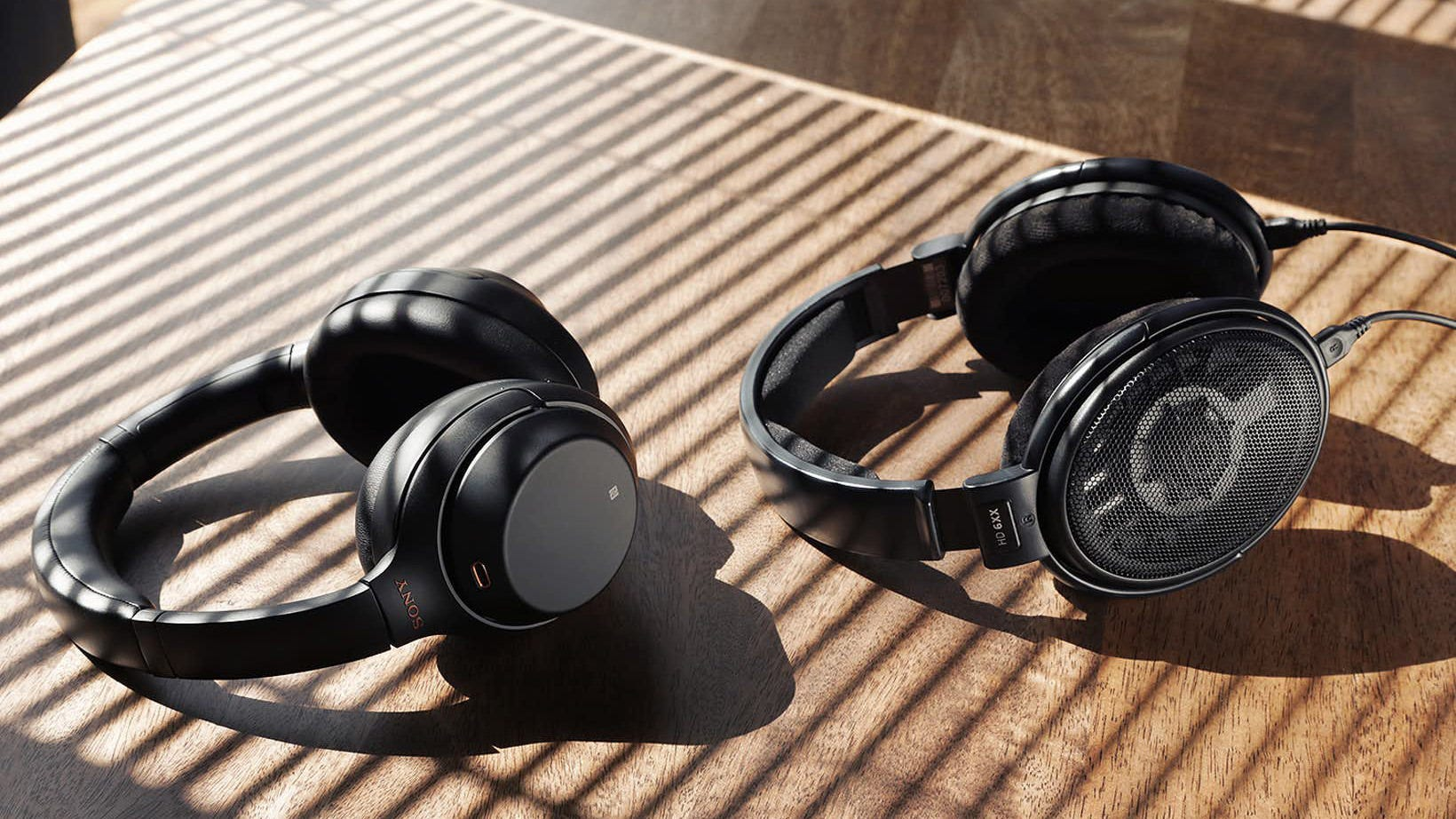 This Sony and Sennheiser headphone bundle deal on Drop will change the way you listen to music