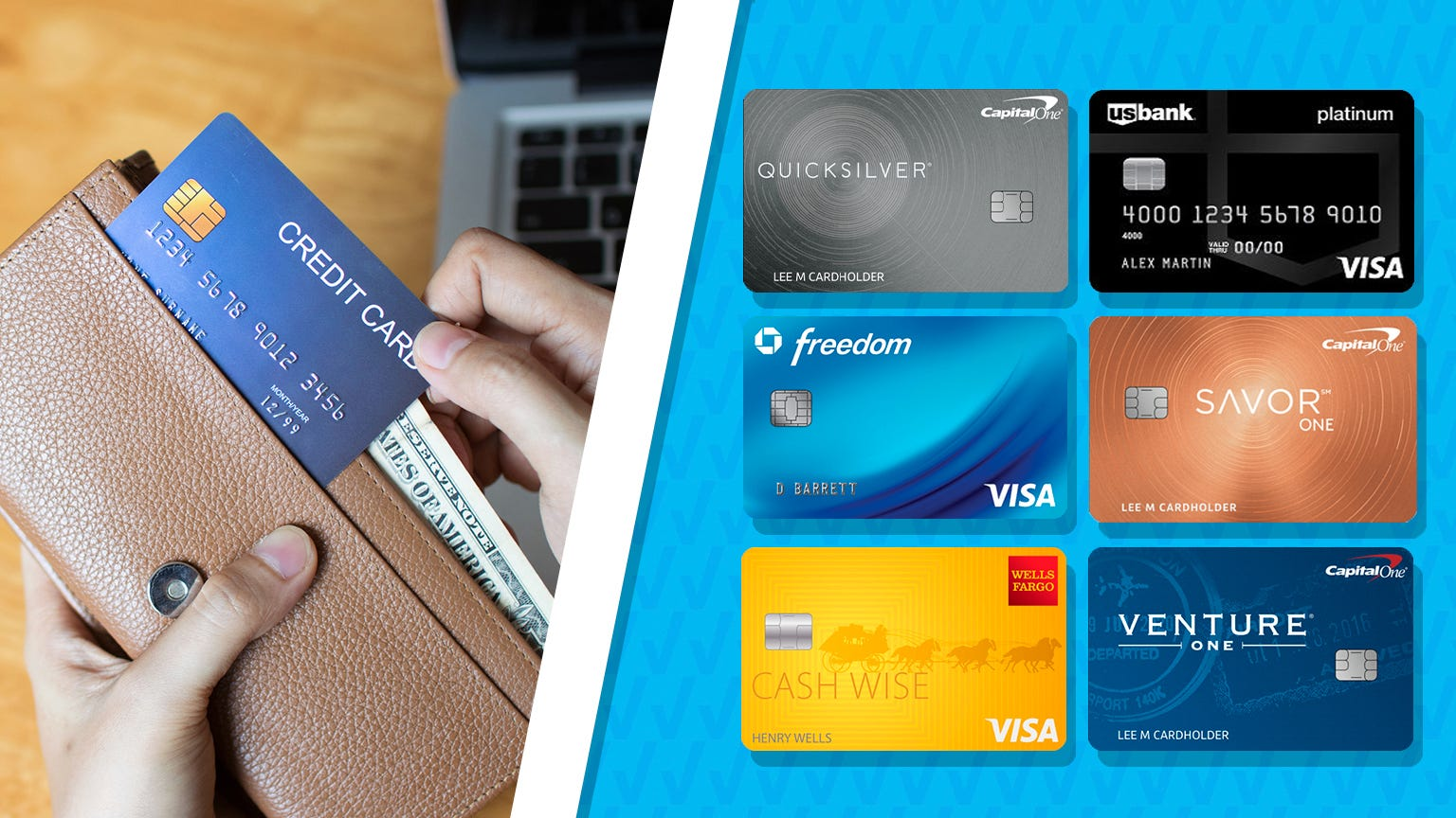 The best credit cards for saving money of 2019: Reviewed