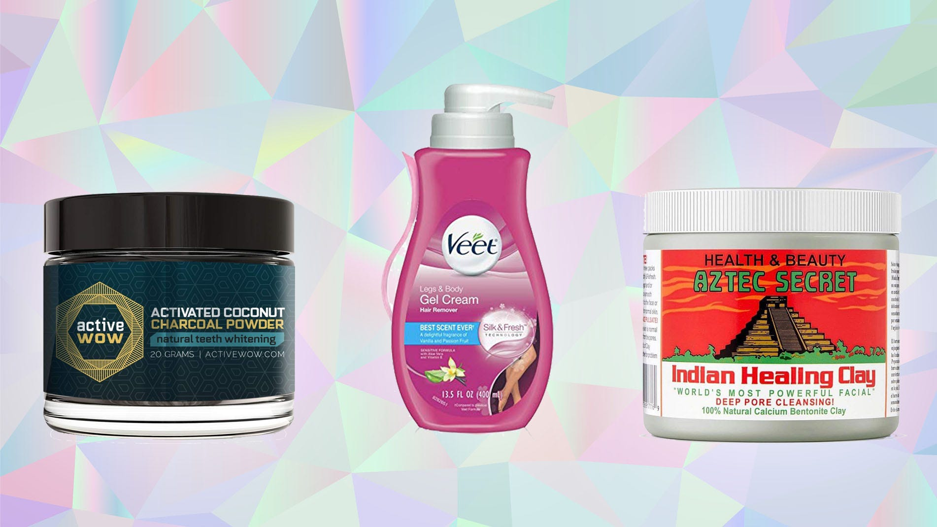 18 gross but satisfying hygiene products you need to try