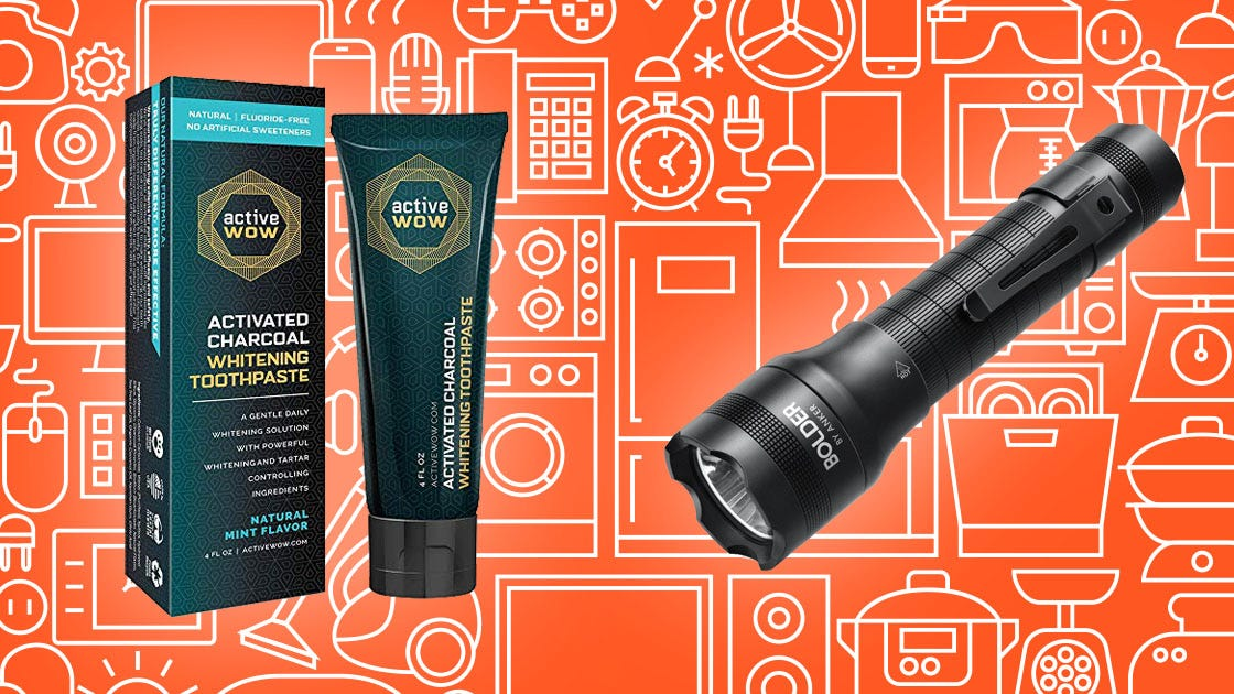 5 amazing products you can get this Wednesday