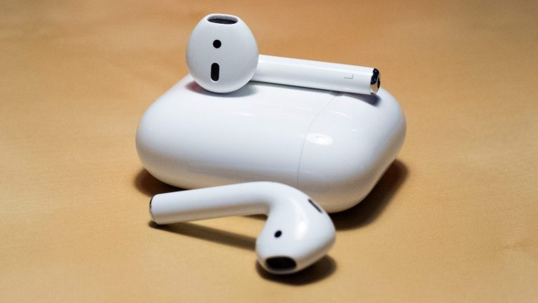 The latest Apple AirPods are finally on sale