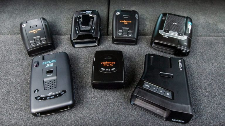 The Best Radar Detectors of 2019