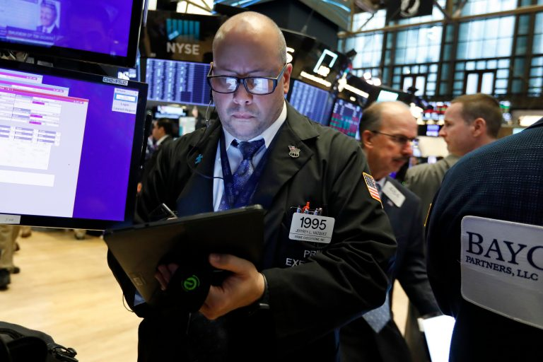 Dow, S&P 500 rise with hope for US-China talks: Best Buy big loser
