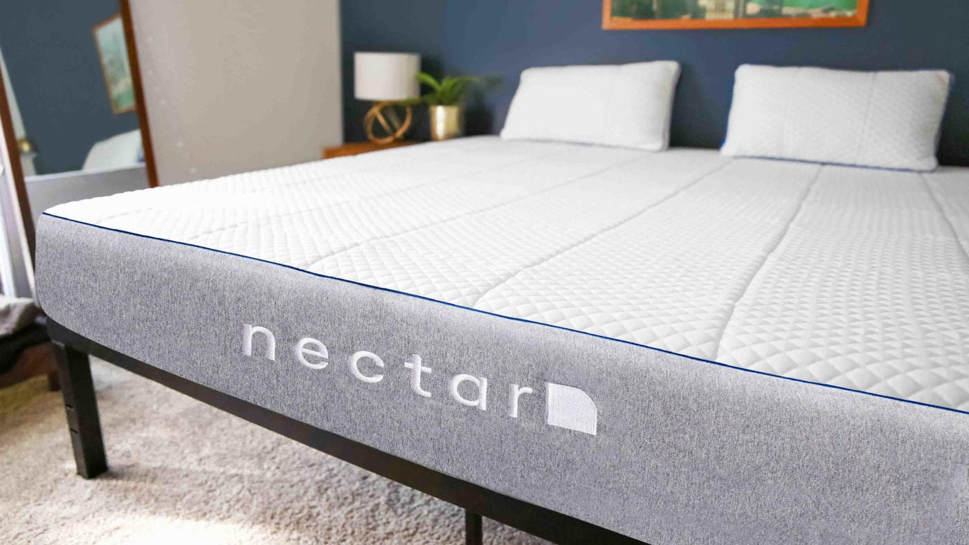 Nectar is having a can't-miss Labor Day sale on our favorite mattresses
