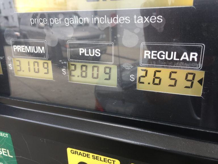 What it truly costs to fill up in your state