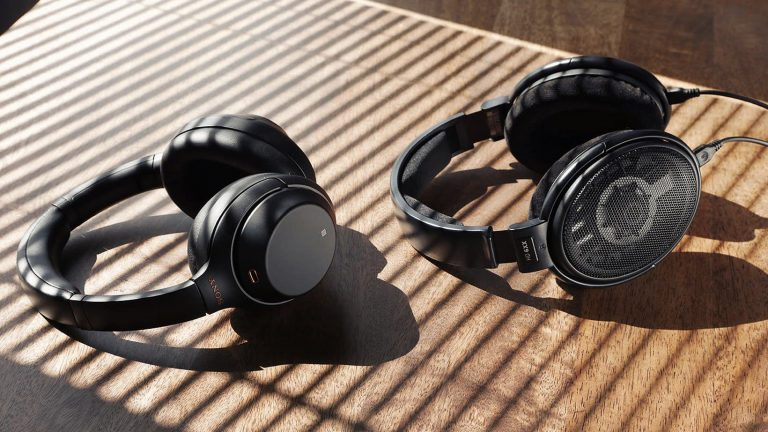 This Sony and Sennheiser headphone bundle is back for Labor Day weekend