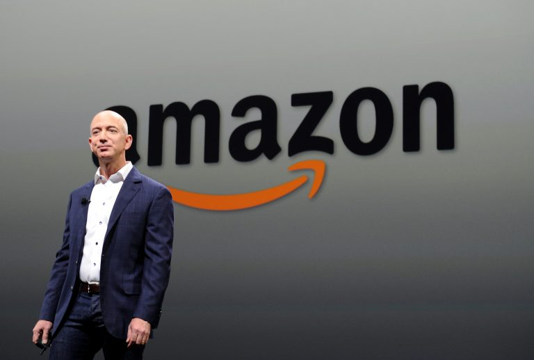 Amazon sells white supremacy books that may have shaped El Paso shooter