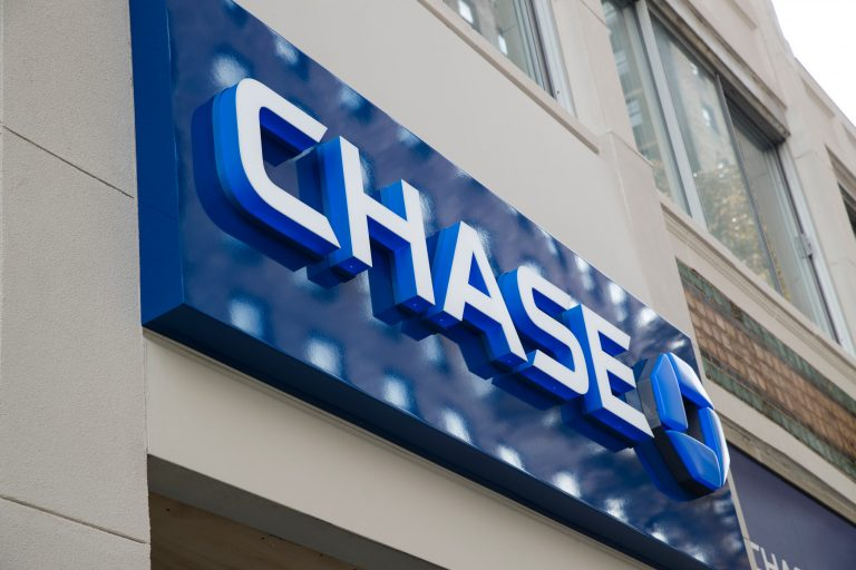 Chase Bank in Canada forgives all credit card debt for customers