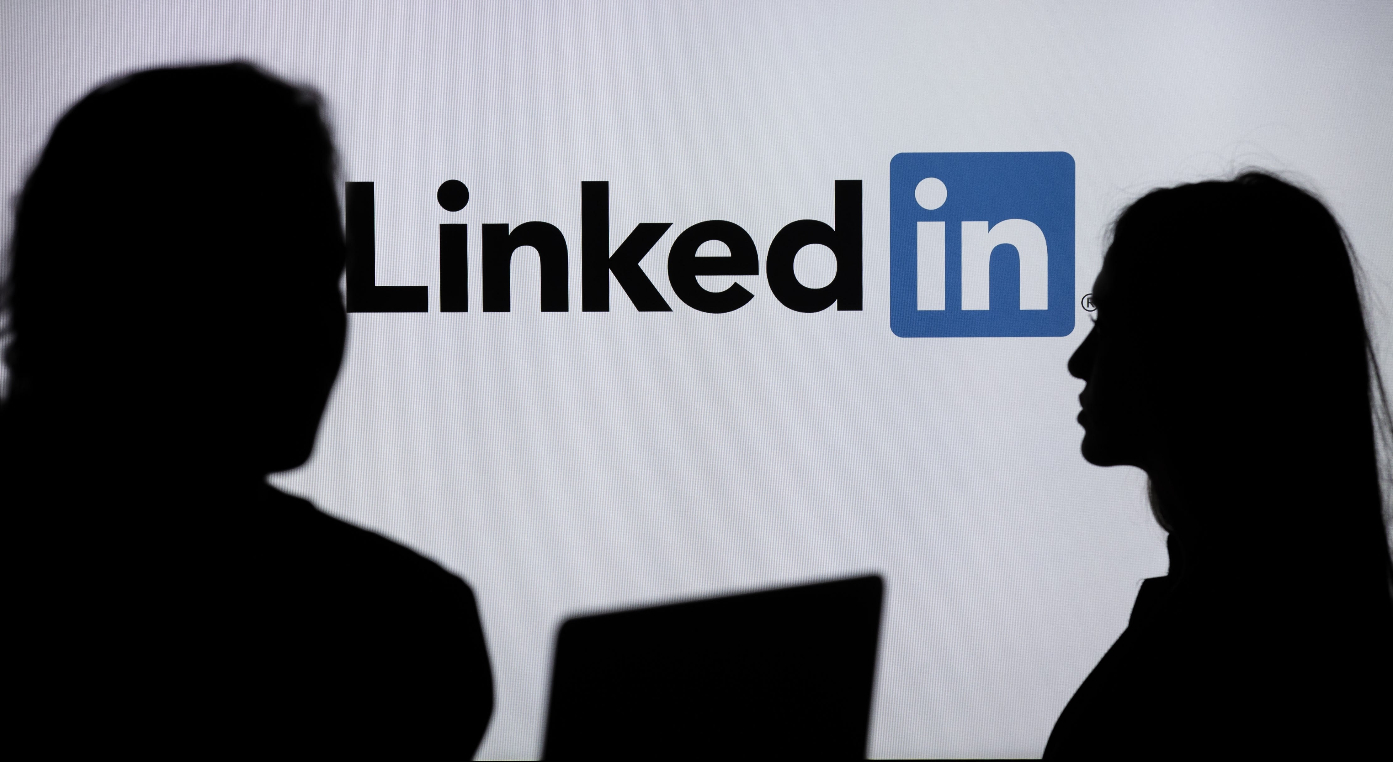 China is reportedly using LinkedIn to recruit spies overseas