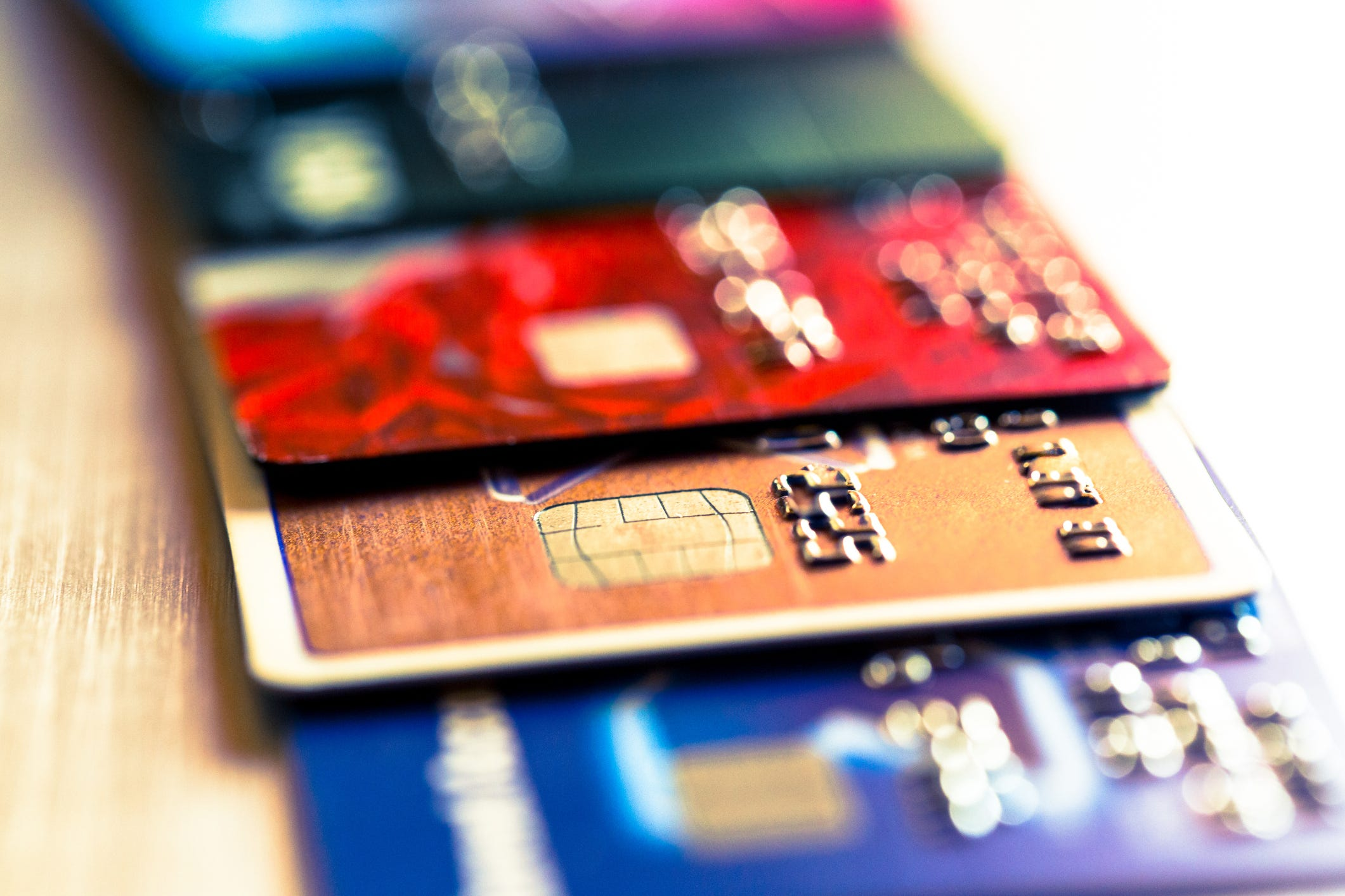 Credit card rules users of Visa, Mastercard, Capital One must follow